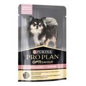 Pro Plan 100 г для собак с лососем