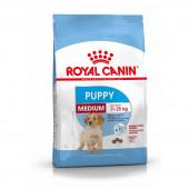 Royal Canin 3 кг Medium Junior для щенков средних пород