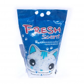 Наполнитель Fresh Scent 3,2 л силикагелевый