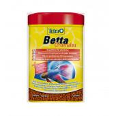 Корм для рыб Tetra Betta Granules 5 гр 193680