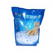 Наполнитель Haoyu 1,8 кг силикагелевый