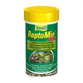 Корм для водоплавающих черепах Tetra ReptoMin Baby 100мл 140158