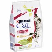 Cat Chow  1,5 кг URINARY для взрослых кошек для здоровья мочевыводящей системы, с птицей