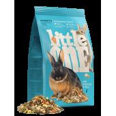 корм Little One 400 г для кроликов