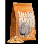 корм Little One 400 г для крыс