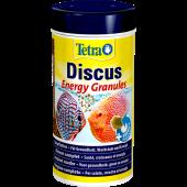 Корм для рыб Tetra Diskus Energy Granules 250мл