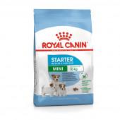 Royal Canin 1 кг Mini Starter Mother&Babydog для щенков, беременных и лактирующих сук мелких пород