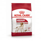 Royal Canin 3 кг Medium Adult для взрослых собак средних пород