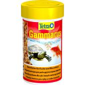 Корм для водоплавающих черепах TETRA Gammarus 100мл