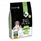 Pro Plan 3 кг STARTER Small and Medium