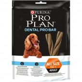 Pro Plan Dental Pro Bar для поддержания здоровья полости рта собак 150 гр