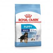Royal Canin 15 кг Maxi Puppy для щенков крупных пород с 2 до 15 месяцев