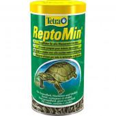 Корм для водоплавающих черепах Tetra ReptoMin 1000 мл 204270