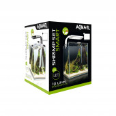 Аквариум AQUAEL SHRIMP SET SMART PLANT 10