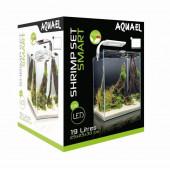 Аквариум AQUAEL SHRIMP SET SMART PLANT 20