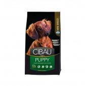 CIBAU 2,5 кг Mini breed PUPPY для щенков маленьких пород, с курицей