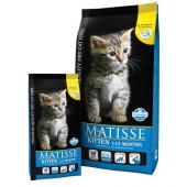 Matisse 400 г Kitten для котят в возрасте от 1 до 12 месяцев