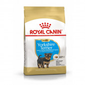 Royal Canin 1,5 кг Yorkshire Terrier Puppy для щенков породы йоркширский терьер