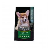 CIBAU 2,5 кг Medium breed PUPPY для щенков средних пород, с курицей