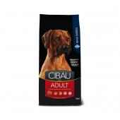CIBAU 12 кг Maxi breed adult для собак крупных пород с курицей