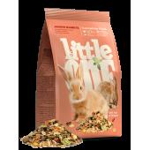 корм Little One 900 г для молодых кроликов