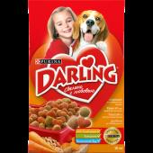 Darling для собак с птицей и овощами, 10 кг