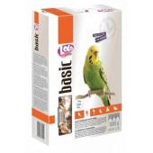 Корм LoLo pets basic для волнистых попугаев 500г Арт. LO-72100