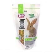 Корм LoLo pets 600 г foody для кроликов Арт. LO-70124