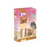Песок LoLo pets 1,5кг Art LO-71051