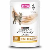 Pro Plan Veterinary Diets 85 г NF Renal function со вкусом курицы