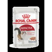 Royal Canin 85 г INSTINCTIVE паштет