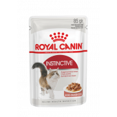 Royal Canin 85 г INSTINCTIVE соус
