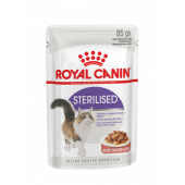 Royal Canin 85 г STERILISED соус