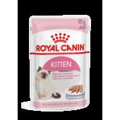 Royal Canin 85 г KITTEN паштет