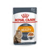 Royal Canin 85 г intense BEAUTY желе