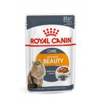 Royal Canin 85 г intense BEAUTY соус
