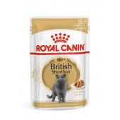 Royal Canin 85 г British Shorthair