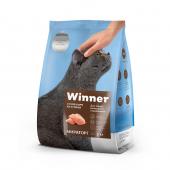 Winner для кошек 2 кг для кошек домашнего содержания