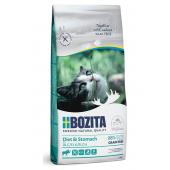 Bozita для кошек 2 кг Outdoor & Active GrainFree для кошек ведущих активный образ жизни с курицей и мясом лося