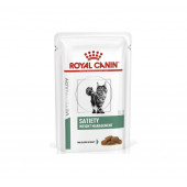 Royal Canin диета 85 г Satiety Weight Management соус