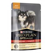 Pro Plan 100 г для собак с говядиной