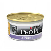 Pro Plan 85 г Ж/Б  для котят JUNIOR
