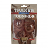 Деревенские Лакомства для собак  Трахея говяжья с мясом утки 50 г