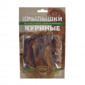 Деревенские лакомства для собак Крылышки куриные 50 г 050601