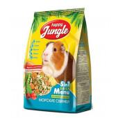 Корм Happy Jungle 400 г для морских свинок