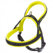 Шлейка Ferplast SPORT DOG M 69-86 см желтый Арт 78004728