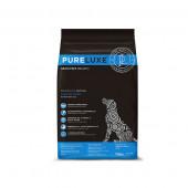 PureLuxe для собак 10,89 кг Adult dog turkey для взрослых собак всех пород с индейкой