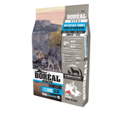BOREAL 2,26 кг Vital whitefish для собак всех пород с белой рыбой