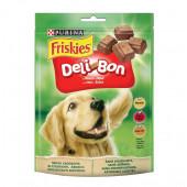 Friskies Deli-Bon 130 г лакомство для собак с говядиной