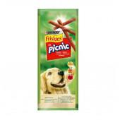 Friskies Picnic 42 г лакомство для собак с говядиной